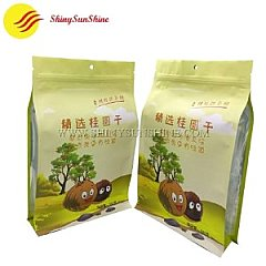 Shiny SunShine Custom all food packaging type of bags.