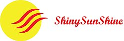 Logo Shiny SunShine