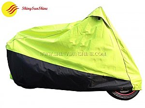 Custom waterproof outdoor motorcycle cover bags